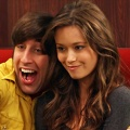 "Summer Glau zu Gast in ""Big Bang Theory"" – Bild: CBS"