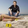 """US-Serie """"The Glades"""" ersetzt """"Dr. House"""" – RTL zeigt erste Staffel ab Mitte Mai – Bild: RTL Crime"""