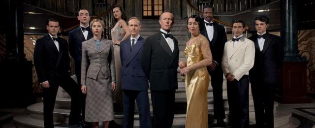 """""""Power""""-Finale im März bei Sony AXN, """"The Halcyon"""" beim Sony Channel – März-Programm von Sonys Pay-TV-Sendern – Bild: ITV"""