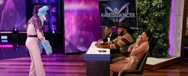 "Auf ""The Masked Singer"" folgt ""The Masked Dancer"" – Ellen produziert Spin-Off der Musik-Rateshow – Bild: The Ellen Show/WAD Productions"