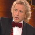"""14,73 Mio. sehen Gottschalks """"Wetten, dass…?""""-Abschied – """"Das Supertalent""""-Halbfinale mit Minusrekord – Bild: ZDF (Screenshot)"""