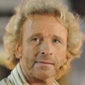 Thomas Gottschalk – Bild: ZDF/Carmen Sauerbrei