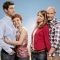 """Neue Telenovela """"Wege zum Glück"""" startet im Frühjahr 2012 – ZDF nennt Namen der Darsteller und Details zum Inhalt – Bild: ZDF /GrundyUFA / Bernd Javorek"""