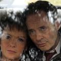 Dunja (Katrin Saß) und Hans (Uwe Kockisch) – Bild: ARD/Julia Terjung