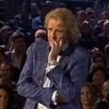 """Quoten am Samstag: """"Wetten, dass…?"""" schlägt """"Das Supertalent"""" deutlich – RTL-Castingshow fällt auf Staffeltief – Bild: ZDF (Screenshot)"""