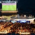 """""""Ein toller Erfolg"""": ZDF feiert seinen Usedom-Strand – Mehr als 20 Millionen Zuschauer verfolgten EM-Finale – Bild: ZDF/Sascha Baumann"""