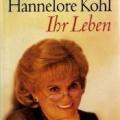 """NDR und SWR realisieren Teamworx-Zweiteiler über Hannelore Kohl – Ausstrahlung von """"Die Frau im Schatten"""" für 2015 geplant – Bild: amazon.de/Verlag Droemer Knaur"""