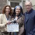 """Neuer ORF-'Tatort' mit Eisner, Bibi Fellner und dem 'Inkasso-Heinzi' – Drehstart für """"Falsch verpackt"""" (Arbeitstitel) – Bild: ORF/AichholzerFilm/Lisa Resatz"""