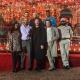 """""""American Gods"""": Drehstart zur zweiten Staffel – Neue Folgen der Starz-Prestigeserie werden produziert – Bild: Starz"""