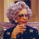 """""""Die Nanny"""": Yetta-Darstellerin Ann Morgan Guilbert verstorben – Beliebte Schauspielerin wurde 87 Jahre alt – Bild: CBS"""