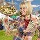 """Ashley Jensen übernimmt Hauptrolle in BBC-Serie """"Love, Lies And Records"""" – Beruf und Privatleben einer Standesbeamtin laufen aus dem Ruder – Bild: Sky1"""