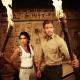 """""""Blood & Treasure"""": Zügige Free-TV-Premiere bei Kabel Eins – CBS-Actionserie um Kunstdiebin und FBI-Experte – © Kharen Hill / CBS"""