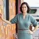 """Carrie-Anne Moss geht in norwegischer ARD-Koproduktion auf Serienkiller-Jagd – FBI-Agentin folgt in """"Wisting"""" einem Killer nach Skandinavien – Bild: CBS/Cliff Lipson"""