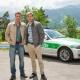 """""""Die Garmisch-Cops"""": Drehstart zur zweiten Staffel – Zwölf neue Fälle für die bayerischen Ermittler – Bild: ZDF / Marco Meenen"""