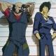 """""""Cowboy Bebop"""": Realserie des Kult-Anime von Netflix bestellt – Spike Spiegel kehrt für den Streaming-Anbieter zurück – Bild: TV Toyko"""