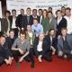 """""""Das Boot"""": Lizzy Caplan und Robert Stadlober im Cast der Sky-Serienadaption – Drehstart zum Sequel des Filmklassikers Ende August – Bild: Sky Deutschland/API (c.) Michael Tinnefeld"""