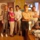 """""""Das Institut"""": Zweite Staffel feiert im März TV-Premiere – BR nimmt zweite Staffel der Comedyserie ins Programm – © BR/NDR/WDR/Novafilm GmbH"""