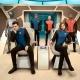 """""""The Orville"""": Startet heute bei ProSieben das """"bessere Star Trek""""? – Mischung aus klassischer Sci-Fi und """"Family Guy""""-Humor unterhält – Bild: FOX"""