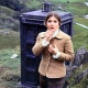 """Doctor Who"": Deborah Watling ist tot – Companion Victoria Waterfield aus den 1960er Jahren – Bild: BBC"