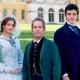 """""""Doctor Thorne"""": Neue Julian-Fellowes-Serie bei ITV ab Sonntag – Dreiteilige Kostümserie nach Romanvorlage von Anthony Trollope – Bild: ITV"""