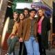 """""""Roswell"""": The CW bringt Neuauflage der Kultserie auf den Weg – Neue Serie auf Basis der Buchvorlage """"Roswell High"""" – Bild: TheWB"""