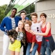 """Spotlight"": Nickelodeon startet neue Daily-Soap – Neue Eigenproduktion ab Ende September – Bild: Nickelodeon"