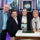 """""""Die Superpauker"""": Zweite Staffel der NDR-Quizshow mit Elton startet im Juli – Uschi Glas, Thomas Anders, Joachim Llambi und Co. stellen sich dem Lehrerduell – Bild: NDR/Uwe Ernst"""