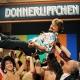 """WDR wiederholt """"Donnerlippchen"""" – Kultshow mit Jürgen von der Lippe – Bild: WDR/Harald Kratzer"""