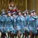 """""""Outlander"""": Frances De La Tour porträtiert Mutter Hildegard – Engländerin spielt Nonne und Krankenhausleiterin in Staffel 2 – Bild: Warner Bros. Entertainment Inc"""
