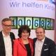 Anke Schäferkordt nimmt Abschied bei RTL – Bisheriger VOX-Chef Bernd Reichart wird neuer CEO der Mediengruppe – Bild: RTL/Guido Engels