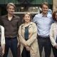"""Dreharbeiten zum zweiten Franken-""""Tatort"""" haben begonnen – Dagmar Manzel und Fabian Hinrichs ermitteln in drei Fällen – Bild: BR/Hagen Keller"""