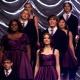 """Bei """"Glee"""" gehören jetzt fünf Aufsteiger zur Stammbesetzung – Ryan Murphy und Brad Falchuk stellen Weichen für neue Staffeln – Bild: FOX / Adam Rose"""