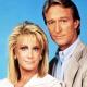 """""""Dallas"""": Besuch von früheren """"Knots Landing""""-Darstellern – Joan Van Ark und Ted Shackelford in zweiter Staffel – Bild: Lorimar Television"""