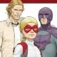 """Netflix ordert Serien- und Filmadaptionen von Mark Millar – """"Jupiter's Legacy"""" und """"American Jesus"""" als Serienprojekte – Bild: Image Comics/Dark Hose Comics"""