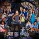 """Nickeloden zeigt britische Serie """"Skins"""" und """"Emma""""-Spin-Off """"Magie Akademie"""" – Zahlreiche Neustarts im Februar – Bild: Nickelodeon/Viacom"""