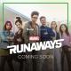 """Hulu: Starttermine für """"Marvel's Runaways"""", """"Future Man"""", """"Chance"""", """"Shut Eye"""" und mehr – Serienstarts bei VoD-Dienst im Herbst – Bild: Marvel/Hulu"""