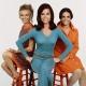 """""""Mary Tyler Moore""""-Reunion bei """"Hot in Cleveland"""" – Betty White trifft auf frühere Sitcom-Kolleginnen – Bild: TV Land"""