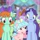 """""""My Little Pony: Freundschaft ist Magie"""" wird eingestellt – Animationsserie endet nach neunter Staffel – Bild: Disney Channel/Hasbro Studios"""