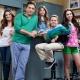 """""""See Dad Run"""": Nick at Nite beendet Comedyserie – Abschied von Familie Hobbs nach drei Staffeln – Bild: Nick at Nite"""