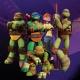 """""""Teenage Mutant Ninja Turtles"""": Deutschlandpremiere der dritten Staffel – Nickelodeon zeigt Staffelauftakt nach """"Aufhol-Marathon"""" – Bild: Viacom International"""