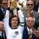 WM-Nacht: NDR wiederholt Endspiele von 1966, 1974 und 1990 – Fußball-Archivschätze an Pfingsten – Bild: NDR