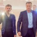 """[Advertorial] """"100 Code"""": Deutschlandpremiere der Thrillerserie am 19. März – Die neue Crime-Serie zuerst auf Sky – Bild: © Gustav Mårtensson/Kanal 5"""