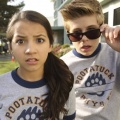 """""""100 Dinge bis zur Highschool"""": Nickelodeon kündigt Deutschlandpremiere an – Neue Comedyserie ab Ende August – Bild: Nickelodeon"""