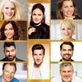 """""""Showtime of my Life"""": Diese Stars lassen bei VOX die Hüllen fallen – 16 Prominente im unkonventionellen Kampf gegen den Krebs – © TVNOW"""