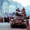 """VOX veranstaltet Doku-Event """"1945 – 12 Städte, 12 Schicksale"""" – Zwölfstündige Sendung mit historischen Aufnahmen vom Kriegsende – Bild: Spiegel TV / VOX"""