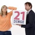"""""""21 Dinge"""": WDR präsentiert die Vorzüge von NRW – Sommer-Specials mit Ingolf Lück und Mirja Regensburg – © WDR/Christoph Wittig"""