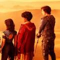 """Netflix kündigt finale Staffel der Dystopieserie """"3 %"""" im August an – Erster Blick auf die neuen Folgen – © Netflix"""