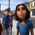 """""""3 von oben"""": Netflix veröffentlicht deutschen Trailer zum """"Trolljäger""""-Spin-Off – Neue Animationsserie von Guillermo del Toro startet vor Weihnachten – © Netflix"""