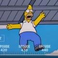"""""""Die Simpsons"""" mit """"Big Bang Theory""""-Vorspann – Sonder-Vorspann zum 30-jährigen Simpson-Jubiläum – Bild: FOX"""