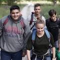 """""""5vor12"""": Neue KiKA-Serie über straffällige Jugendliche – Vierte Staffel von """"Durch die Wildnis"""" ab September – Bild: BR/TV60Filmproduktion/Niklas Weise"""